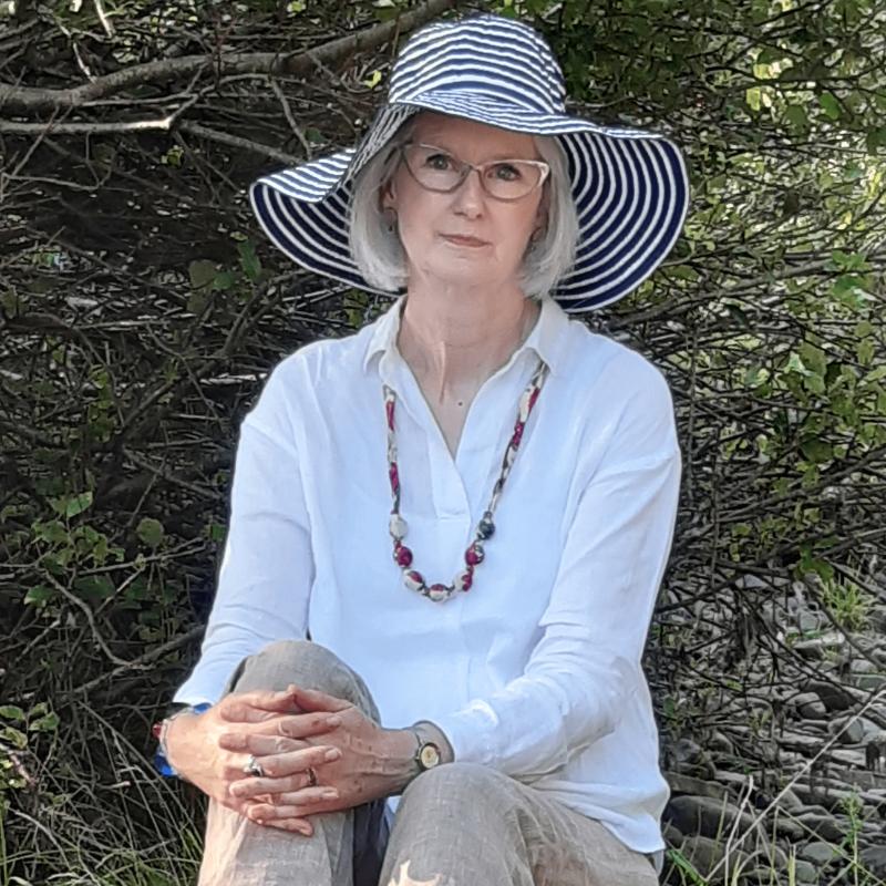 Jane Hill Amethyst Living