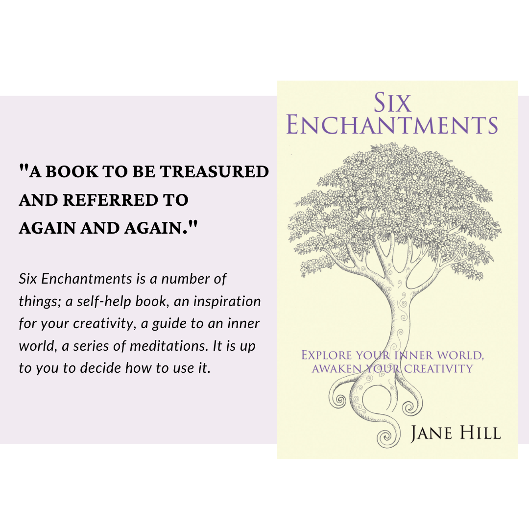 Jane Hill Six Enchantments